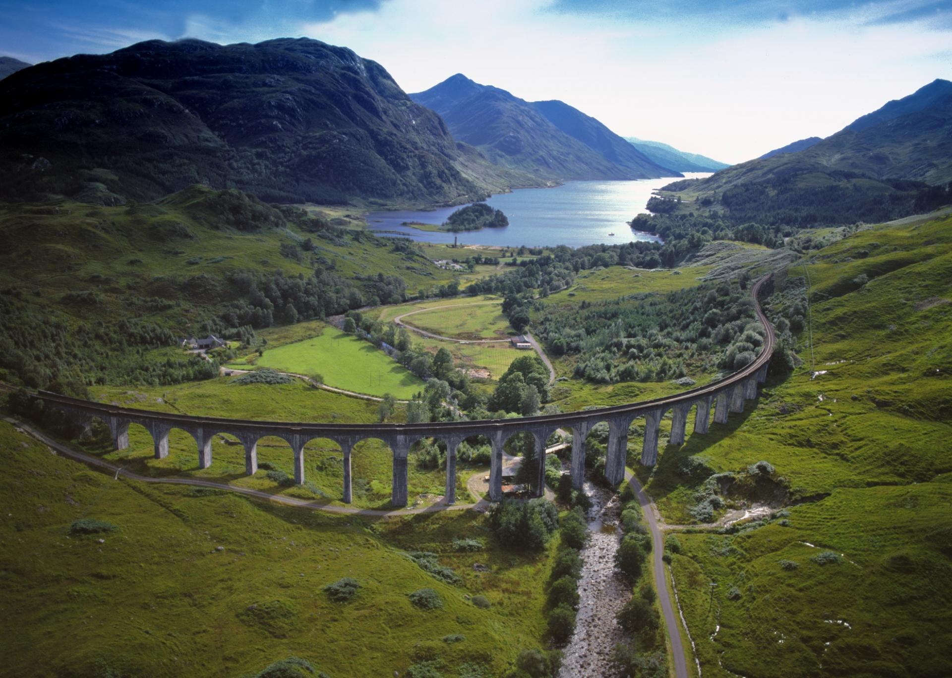 Image result for Glenfinnan viaduct